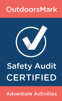 Glacier Country Kayaks Safety Audit Certificate OutdoorsMark