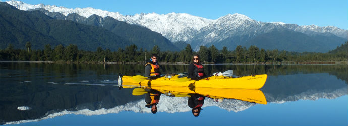 Glacier-Kayaks-tours-in-Franz-Josef-New-Zealand